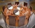 Cakes Pakenham - My Cookie Cheesecake