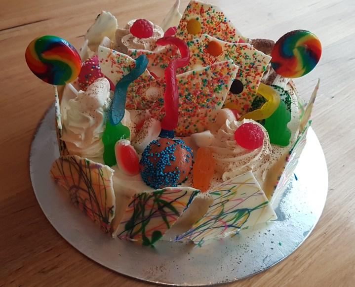 Cakes Pakenham - Candyland