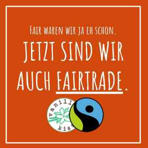 Read more about the article Erfolgreiches erstes Fairtrade-Audit