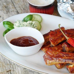 Read more about the article Rezept: Barbecue-Sauce mit Vanille