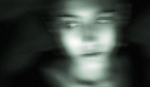 Ghosting an image
