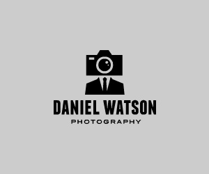 Showcase Of Photography Logos For Businesses And Freelancers