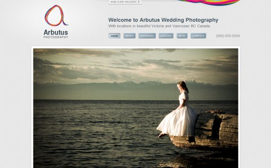 Arbutus Photography
