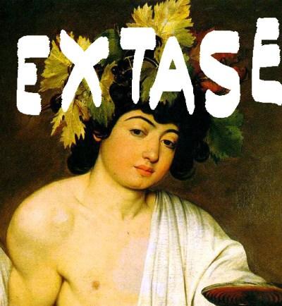 Dionysos Extase