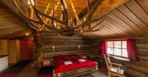 Travel Kakslauttanen Arctic Resort - Vanish Today
