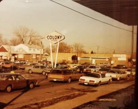 colony foods