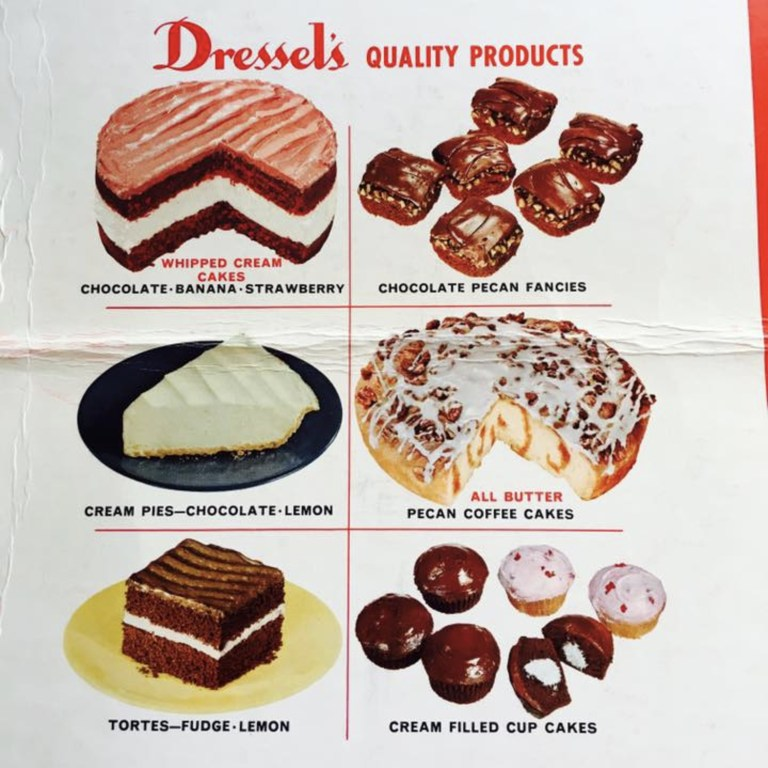 Episode 9: Dressel's Strawberry Shortcake, Prince Phillip's visits to Chicago, and Discount Retail Stores in the 1960's and 1970s.