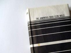 Trip preparations - Leon Wells' book