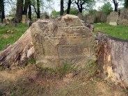 Bolechiv - Jewish cemetery