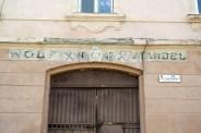 Chernivtsi (Czernowitz) - former Synagogengasse
