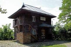 Uhniv - local museum