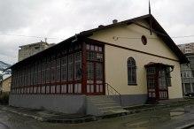 Câmpulung Moldovenesc synagogue
