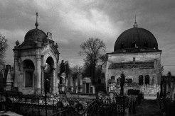 Chernivtsi (Czernowitz) Jewish cemetery