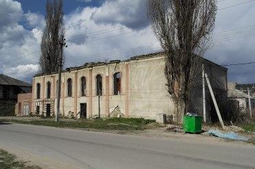 Otaci - synagogue
