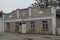 Orhei - synagogue