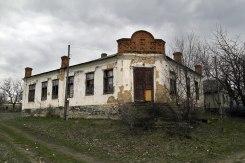 Tirgul Vertiujeni - former Jewish shop