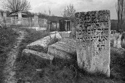 Călăraşi Jewish cemetery