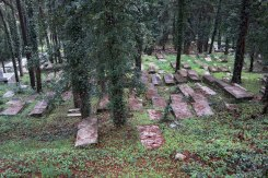 Ioannina Jewish cemetery