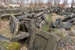 Bródno Jewish cemetery, Warsaw