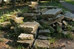 Kolomyia - Old Jewish Cemetery