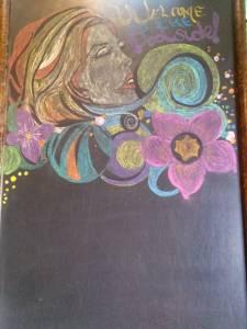 60's Chalk