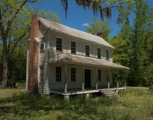 Search Haunted Houses In Georgia