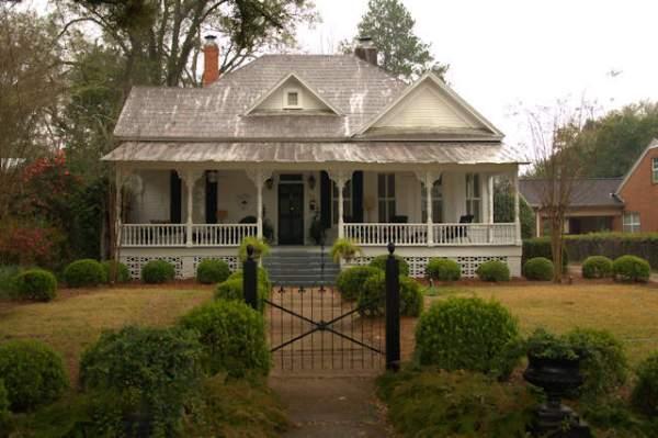 Bainbridge GA | Vanishing South Georgia Photographs by ...