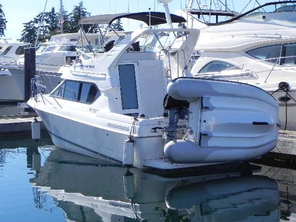 New Listing 28 Bayliner Ciera 2858 1999 Van Isle Marina