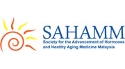 Society for the Advancement of Hormones and Healthy Ageing Medicine Malaysia SAHAMM