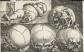 slapend-kind-met-zandloper-en-vier-schedels-barthel-beham-1512-1540