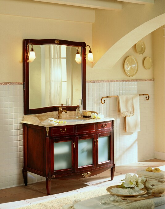 Plans to build Bathroom Vanity Cabinet Plans PDF Plans