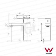EVA-Chrome-Round-Oval-Designer-Bathroom-Basin-Flick-Mixer-Premium-Grade-253115916320-2