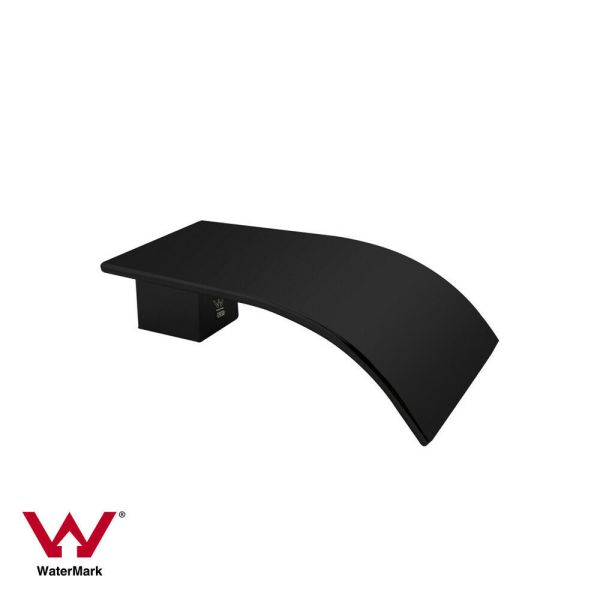 OMAR-Square-Matte-Black-Waterfall-Style-Wall-Mounted-Wall-Spout-for-Bath-Sinks-254551560670
