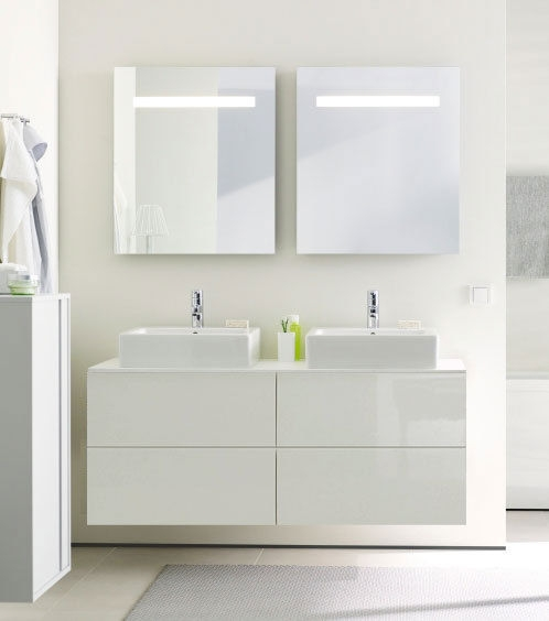 SIENA-1500mm-White-Polyurethane-Wall-HungFreestanding-Vanity-Touch-Drawers-252558798080