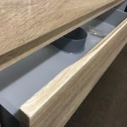 ASTI-1500mm-White-Oak-Timber-Wood-Grain-PVC-THERMAL-FOIL-Wall-Hung-Double-Vanity-252931907751-3