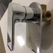 PLUSH-Polished-Chrome-Square-Oval-Round-Bathroom-Shower-BathWall-Mixer-252548594291-4