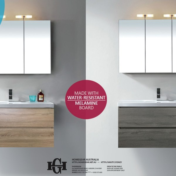 BOGETTA-1200mm-Light-GreyWhite-Oak-Timber-Wood-Grain-Wall-Hung-Bathroom-Vanity-252562067892