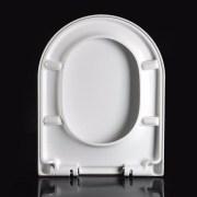 Round-D-Shape-Duraplast-Heavy-Duty-Soft-Close-Quick-Release-White-Toilet-Seat-252945971102-3