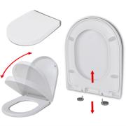 Round-D-Shape-Duraplast-Heavy-Duty-Soft-Close-Quick-Release-White-Toilet-Seat-252945971102-6
