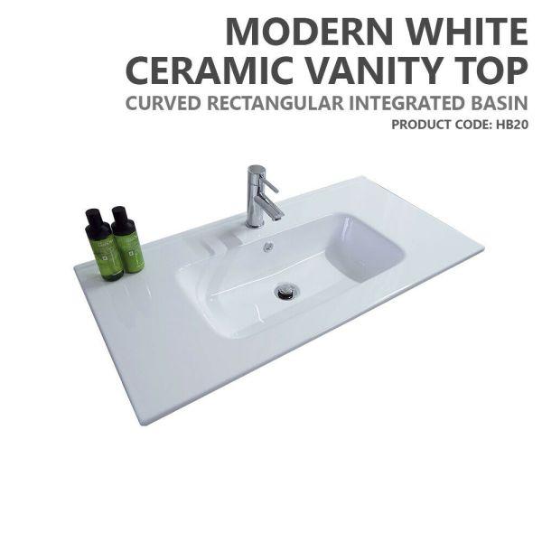 600mm-750mm-900mm-1200mm-1500mm-White-Ceramic-Porcelain-Vanity-Basin-Top-Only-254408083054