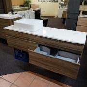 ASTI-1500mm-Walnut-Oak-Timber-Wood-Grain-PVC-THERMAL-FOIL-Vanity-w-Stone-Top-252951598214-7