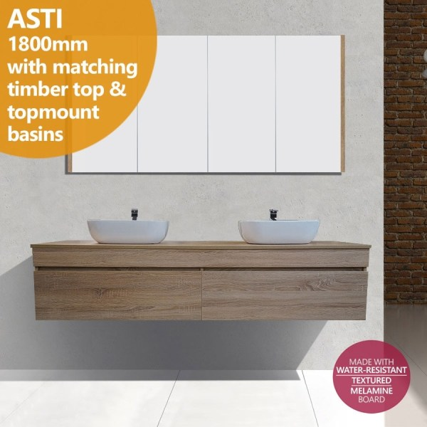 ASTI-1800mm-White-Oak-Timber-Wood-Grain-Wall-Hung-Double-Vanity-w-Timber-Top-252971877074