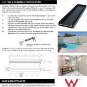 LAUXES-Custom-Length-Black-Slimline-Strip-Floor-Linear-Tile-Insert-Waste-p100mm-253463972404-9