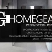 Square-460mm-MATTE-BLACK-Brass-Shower-TrayShelfRack-Caddy-Bathroom-Accessories-252663942014-10