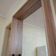 White-Oak-Timber-Wood-Grain-Wall-Mounted-Framed-Mirror-60075090012001500mm-253461809764-5