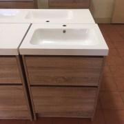 MODA-600mm-White-Oak-Timber-Wood-Grain-FloorFreestanding-Vanity-w-Polymarble-252681321205-4