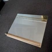 White-Oak-Timber-Wood-Grain-Pencil-Edge-Mirror-w-Shelf-60075090012001500mm-253230057675-9