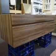 ASTI-900mm-Walnut-Oak-PVC-Thermofoil-Wood-Grain-Wall-Hung-Vanity-w-Ceramic-Top-252918815216-2