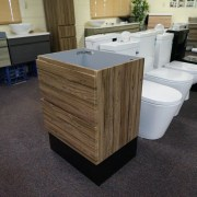 BOGETTA-600mm-Walnut-Oak-PVC-Thermal-Foil-Timber-Wood-Grain-Vanity-w-Stone-Top-252884298606-12