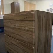 BOGETTA-600mm-Walnut-Oak-PVC-Thermal-Foil-Timber-Wood-Grain-Vanity-w-Stone-Top-252884298606-2